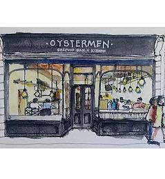 The Oystermen