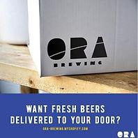 ORA Brewing