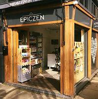 Epiczen - Ethical Health Shop