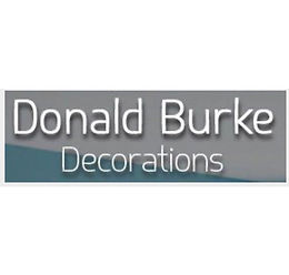 Donald Burke Decorations