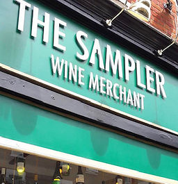 The Sampler Wine Merchant