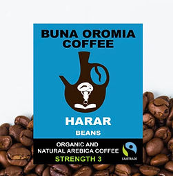 Buna Oromia Coffee Company