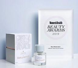 Gallivant Perfumes
