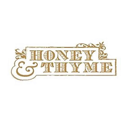 Honey And Thyme