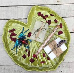 Botanical Bliss Soap