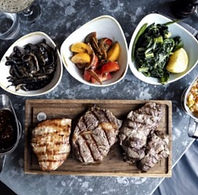 Meat People (Essex Rd)