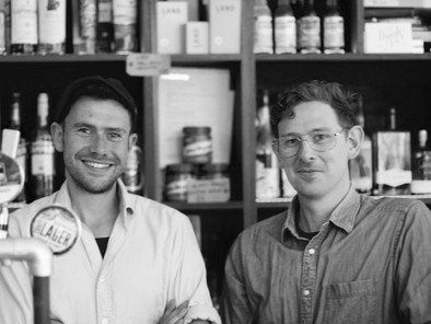 Former market traders make their mark with Chatsworth Road bar
