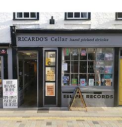 Ricardo's Cellar