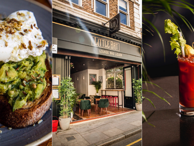100 free Bloody Marys on offer as Little Bat adds new restaurant in N1