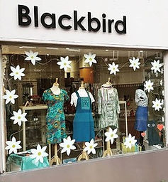 Blackbird Boutique
