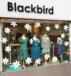 Blackbird Boutique