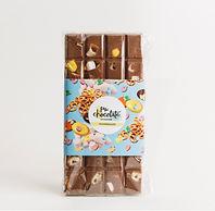 Saw Chocolate