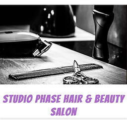 Studio Phase Hair and Beauty