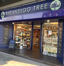 The Indigo Tree