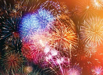 North & East London's top 5 fireworks displays 2017