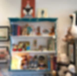 This children's boutique is a treasure trove for unique and timeless pieces that you and your chid will be sure to cherish.