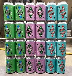 Wild Card Brewery