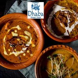 Dhaba Indian Street Food