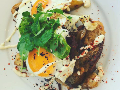 Zen your day with brunch East-London style: Our top 6