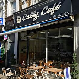 Cally Cafe