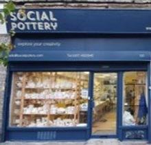 Social Pottery