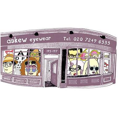 Askew Eyewear