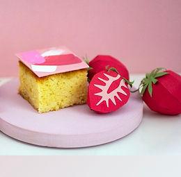 Happy Hour Cakes