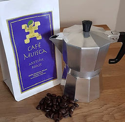 Muisca Colombian Coffee