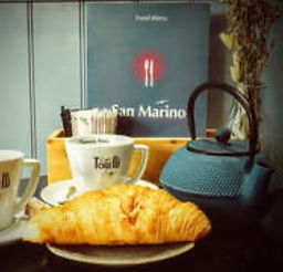 San Marino Cafe