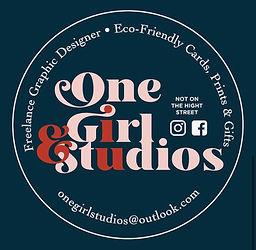 One Girl Studios