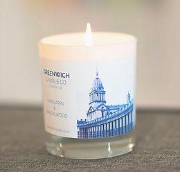 Greenwich Candle Company