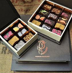 De Rosier Chocolates