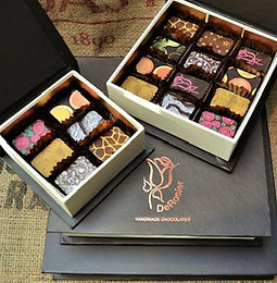 De Rosier Chocolates