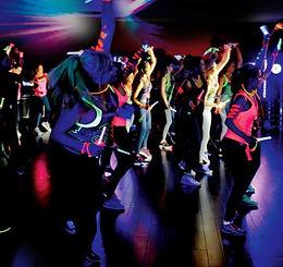 EDGE Dance Fitness