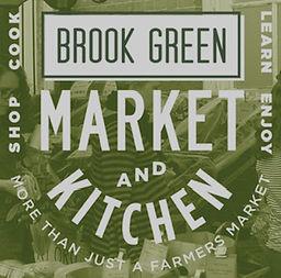 Brook Green Market & Kitchen