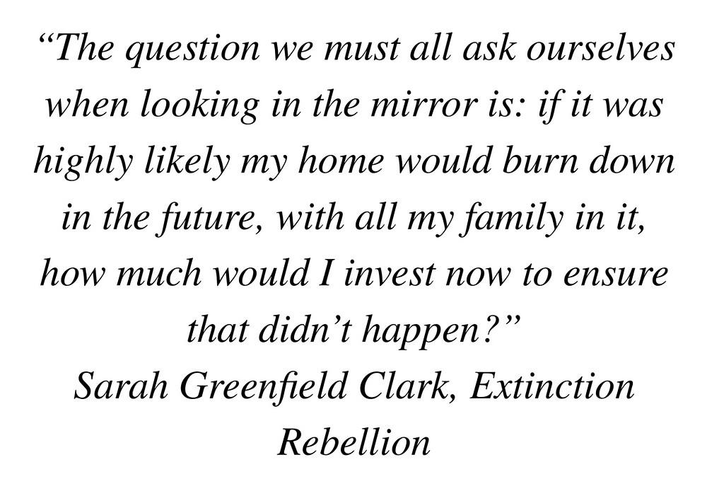 Sarah Greenfield Clark