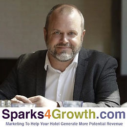 Sparks4Growth - Market Agency