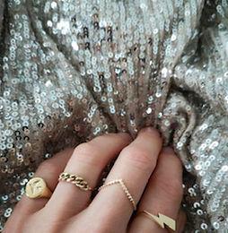 Louise Wade Jewellery