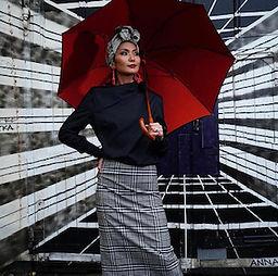 London Undercover Umbrellas