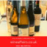 Wine Affairs