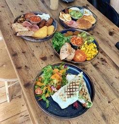 Zealand Cafe