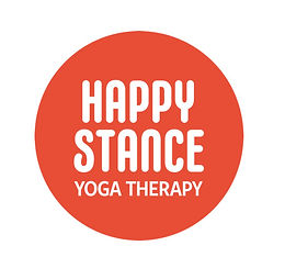 Happy Stance Yoga Therapy