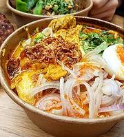 Lahpet - Burmese cuisine - Shoreditch
