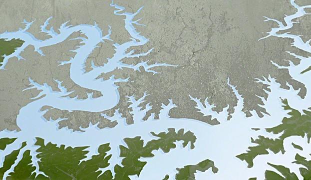 Water, Water, Everywhere - Arkansas