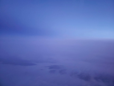 Morning Rise - Oregon