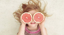 The Health Benefits of Grapefruit for Children