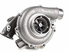 Turbo Garrett 1.6L HDi 110 cv
