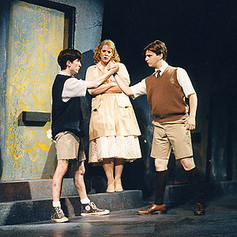 Blood Brothers (Mrs. Johnstone)