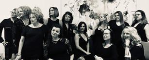 The Vagina Monologues @ ArtServe (FL) ...unforgettable...