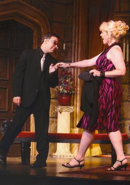 I Hate Hamlet (Felicia Dantine) - Totem Pole Playhouse